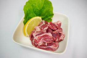 豚塩ハラミカシラ